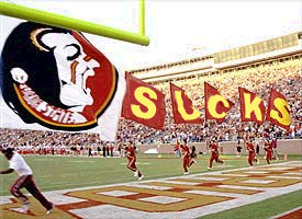 fsu sucks