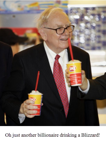 buffet blizzard