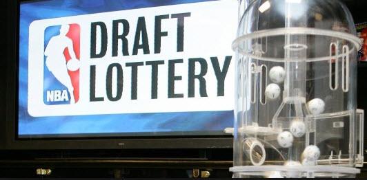lottery nba